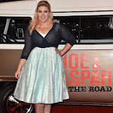 OIC - ENTSIMAGES.COM - Louise Pentland at the Joe and Caspar Hit The Road - UK film in London  22nd November 2015 premierePhoto Mobis Photos/OIC 0203 174 1069