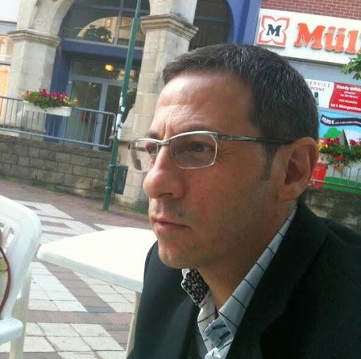 Antonio Baracotti