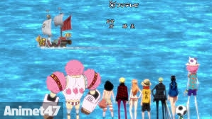 Ảnh trong phim One Piece Special 7 2