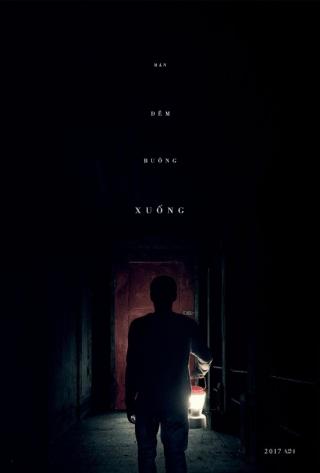 Màn đêm buông xuống - It Comes at Night (2017)