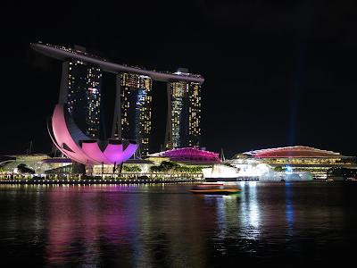 كيفية الهجرة الى سنغافورة