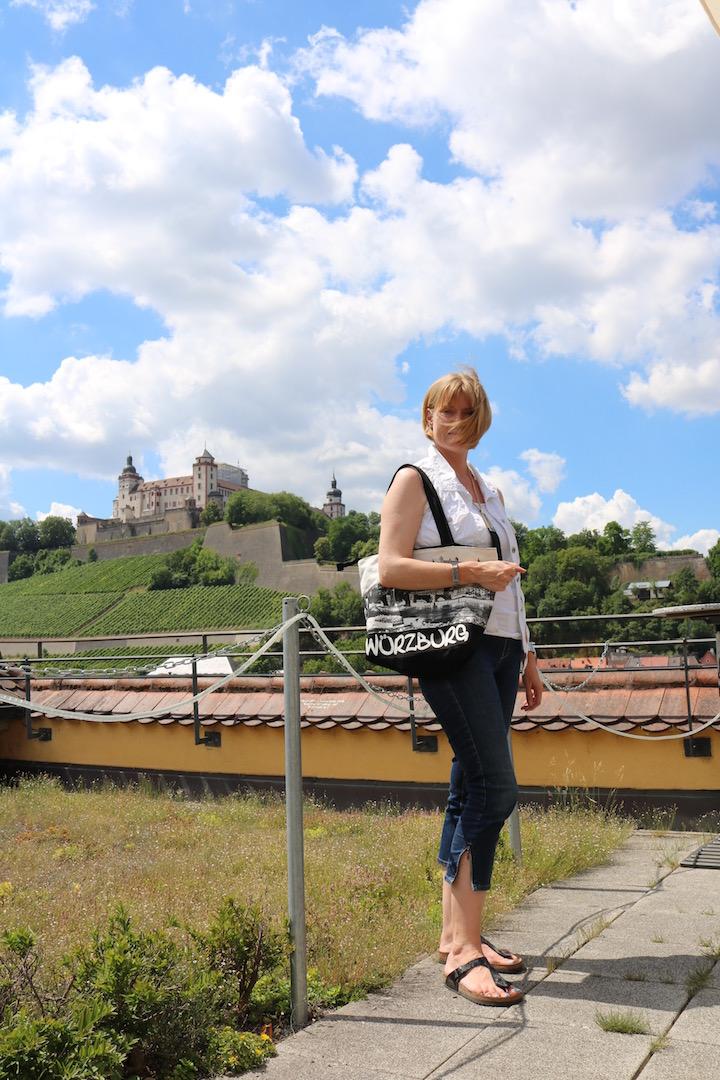 Fortress Würzburg 2