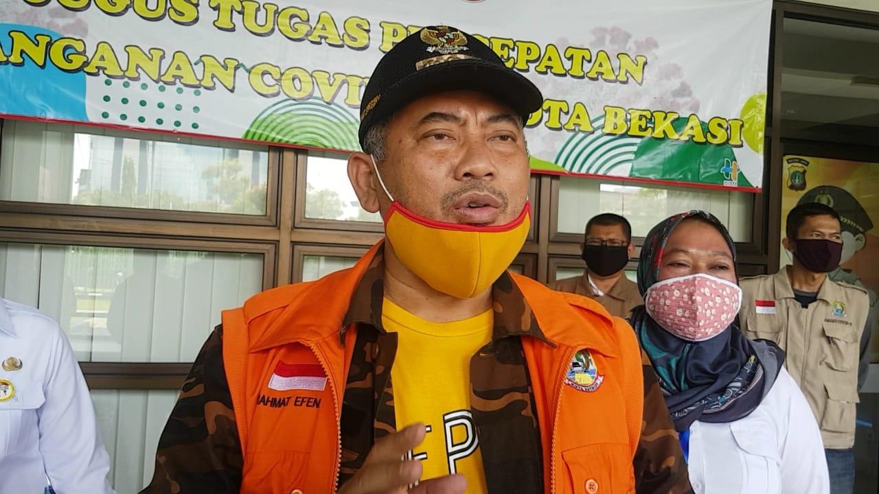 Pemkot Bekasi Sediakan Rumah Singgah Bagi Gepeng dan Manusia Gerobak di Kota Bekasi