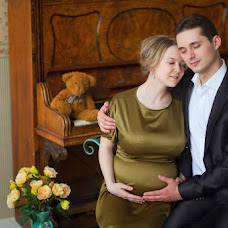 Wedding photographer Tatyana Careva (TatianaTs). Photo of 22.03.2013