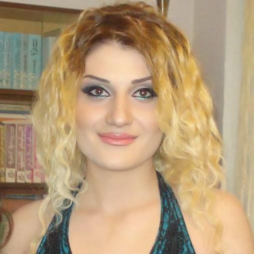 Greta Petrosyan's profile photo