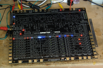 TubeTime » Blog Archive » The MOnSter 6502