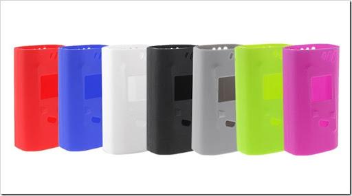 6062800 2 thumb%25255B2%25255D - 【MOD】「Mvape Mi-One Kit With Built-In 20350 1100mAh」「Elevi IPRO DR60 60W TC VW APV Box Mod Kit」【ヴェポライザ】