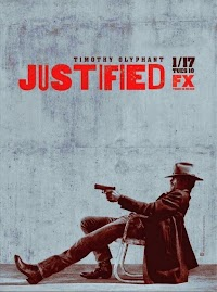 Jaquette de Justified
