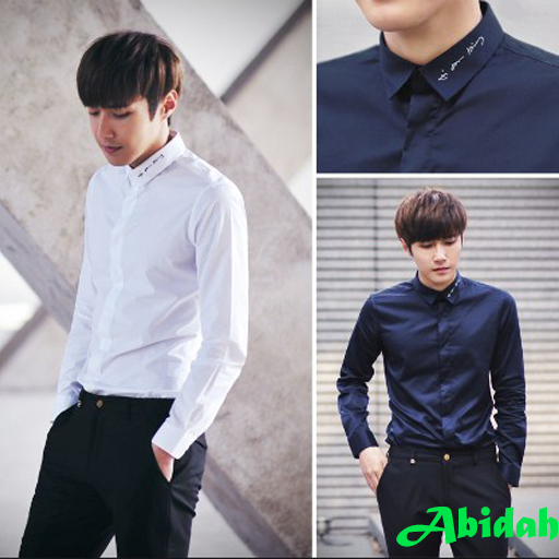 Korean Fashion Stylemen Android APK Download Free By Abidah