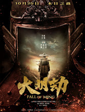 Fall of Ming  China Movie