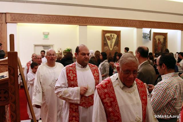 Rites of receiving Fr. Cyril Gorgy - _MG_0949.JPG