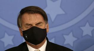 Candidato de Bolsonaro perde eleição municipal no Amapá