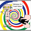R Bridge - Google+ - Storyboard That for Trash Robot.  #robots #recycling…