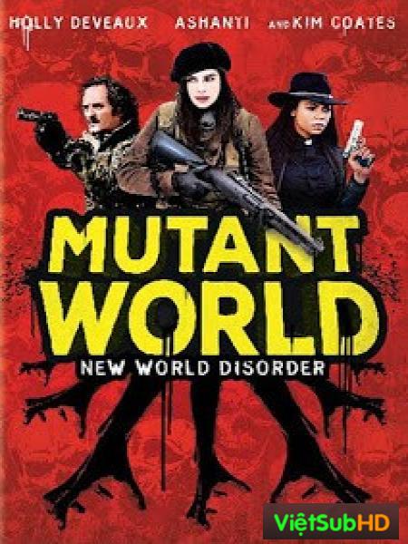 Thế Giới Mutant