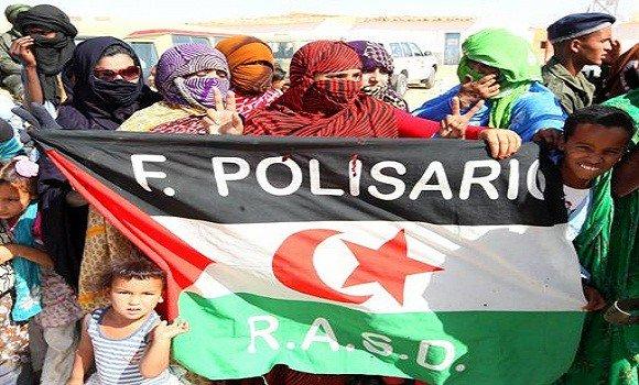 Sahara occidental: un rassemblement pour dénoncer les manœuvres de l'UE avec le Maroc
