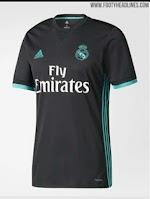 Belanja Jersey Klub Real Madrid 2020/2021 di Agen Jual Jersey Bola Jakarta Toko Tanah Abang