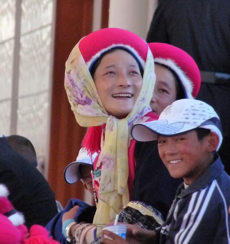 Chine . Yunnan .Lijiang puis Shangri la - P1250623.JPG