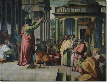 Raphael-Paul_Preaching_in_Athens