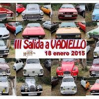 2015/01 - SALIDA DE AÑO NUEVO (VADIELLO)