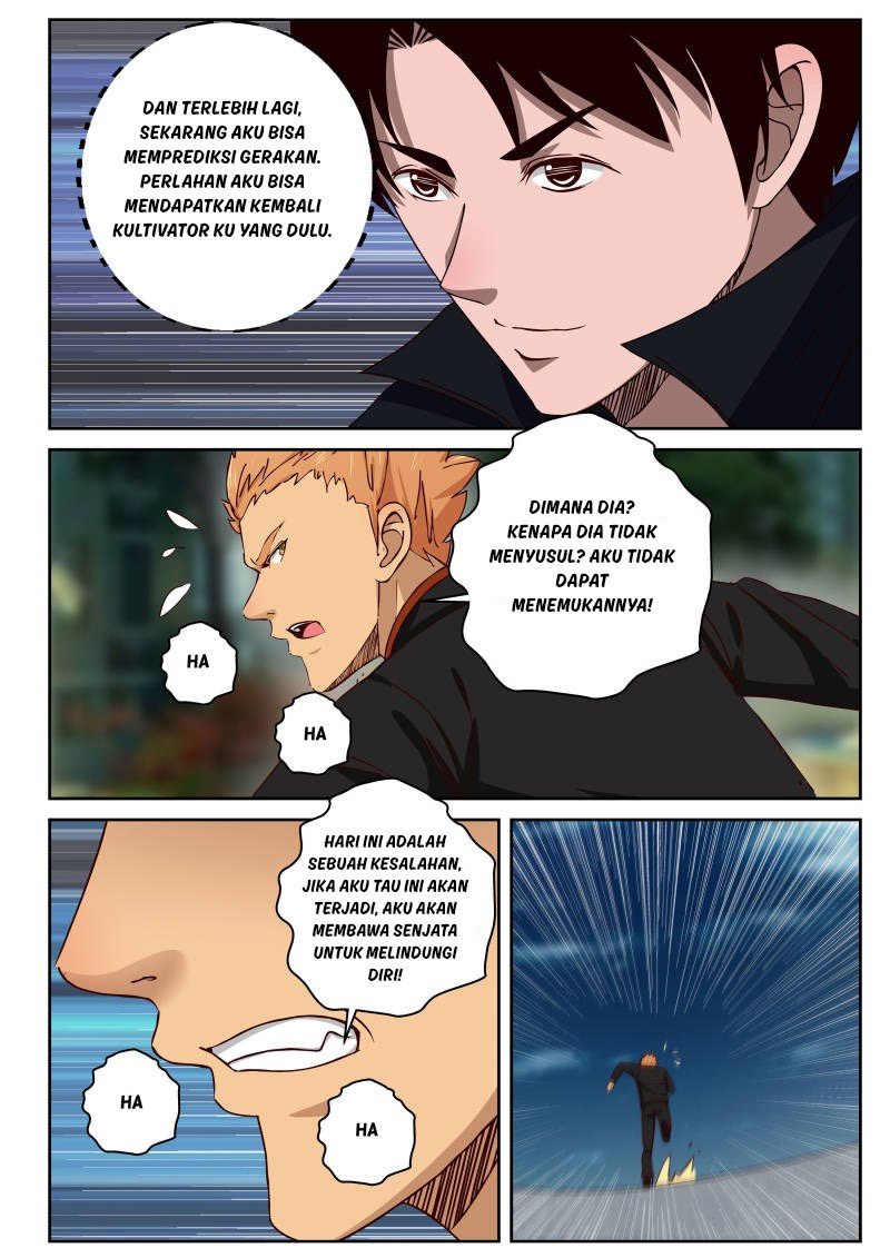 Dilarang COPAS - situs resmi www.mangacanblog.com - Komik strongest abandoned son 026 - chapter 26 27 Indonesia strongest abandoned son 026 - chapter 26 Terbaru 3|Baca Manga Komik Indonesia|Mangacan
