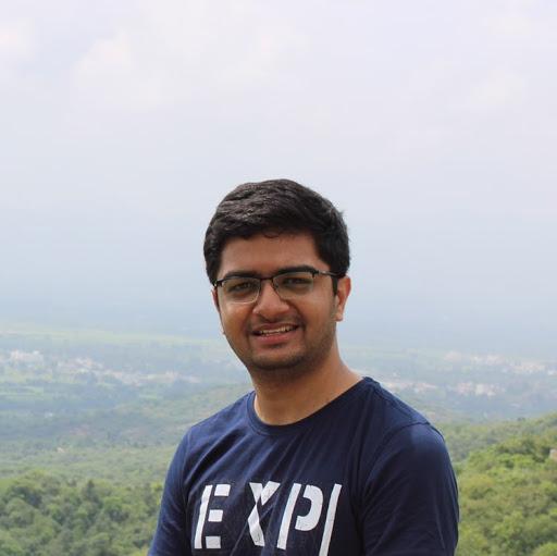 Aniket Shah