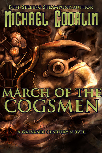 [Review] March of the Cogsmen