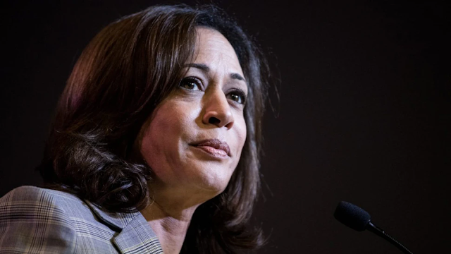 ELDER: VP Harris, What About The 'Root Cause' Of Urban Homicide?