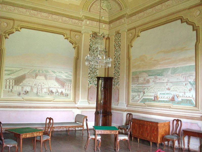 Villa Pisani 27
