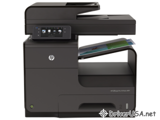 Driver HP Officejet Pro X476dw Multifunction Printer – Download and install Instruction
