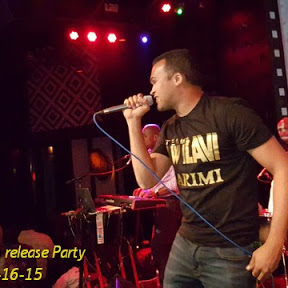 CaRiMi LIVE ALBUM Release Party Sob's NYC