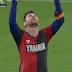 ميسي يسجل هدف و يهديه لروح مارادونا