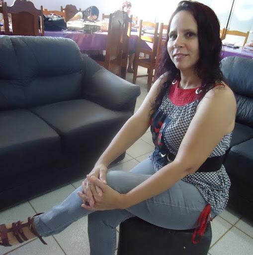 Celina Pereira