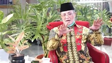 Bongkar Biang Mutasi Virus, Prof Nidom Minta Vaksin Covid Dihentikan!