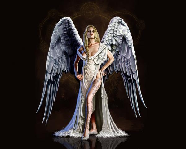 Wicked Daemon, Fallen Angels