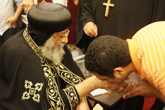 H.H Pope Tawadros II Visit (4th Album) - _MG_1165.JPG