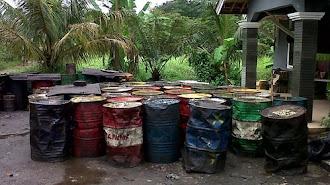 Pemanfaatan Oli Bekas untuk Menjaga Lingkungan dan Menghemat Biaya