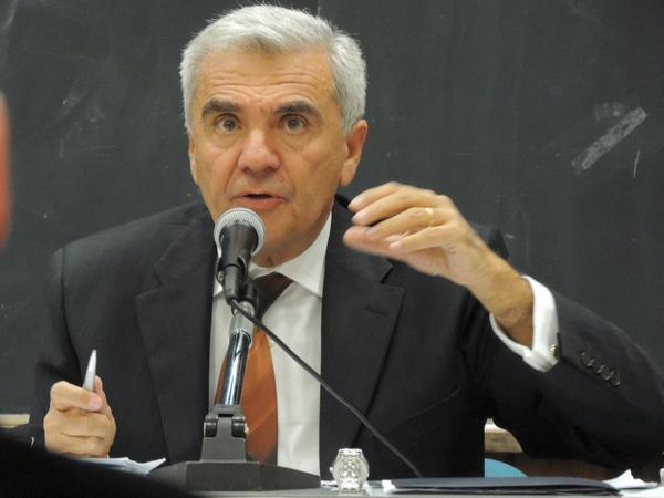 Renato Baluzzi