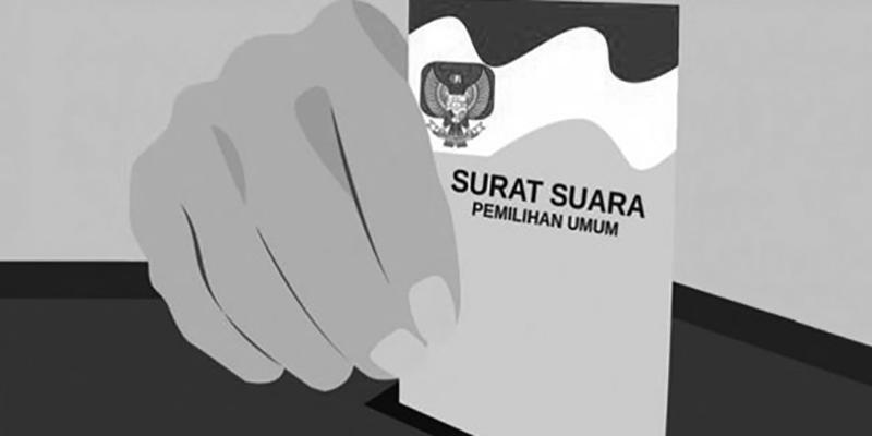 Kalau Hanya Dua Paslon, Pilpres 2024 Anies-Airlangga Lawan Prabowo-Puan