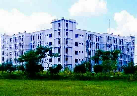 Bangabandhu Sheikh Mujibur Rahman Science and Technology University