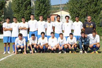 Calcio / Allievi