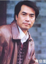 Liao Jingsheng China Actor