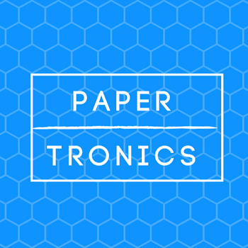 Who is PaperTronics?