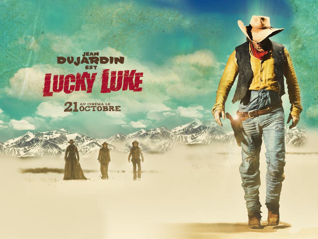 Cao Bồi Lucky Luke - Lucky Luke (2009)