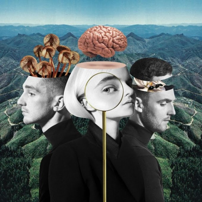 Clean Bandit – Beautiful ft. Davido & Love Ssega [New Music]