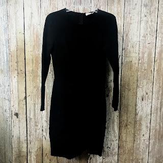 Lanvin Little Black Dress