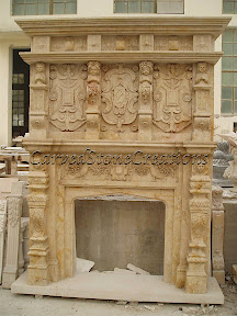 fireplace surround, Fireplaces, golden orient, Ideas, Interior, natural stone, overmantel, Overmantel Surrounds, overmantels, travertine