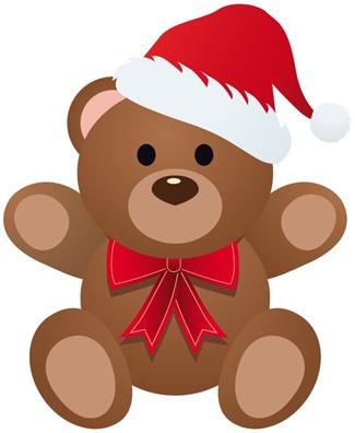 c94f3d7b1e8e731992b657500d658f37--christmas-animals