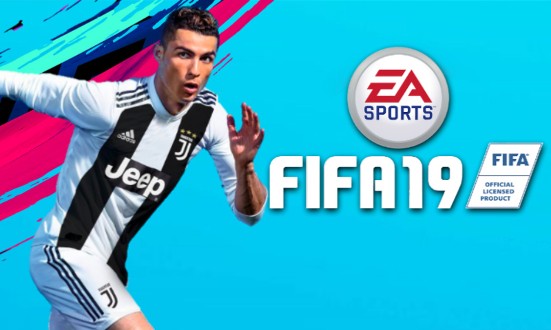 FIFA 19 Apk + Obb + Data (Updated 2019 transfer) - Android