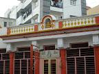 Sri Shivashankara Temple at DVG Road, Basavangudi