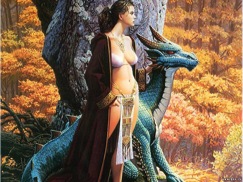 Little Companion, Dragons 3